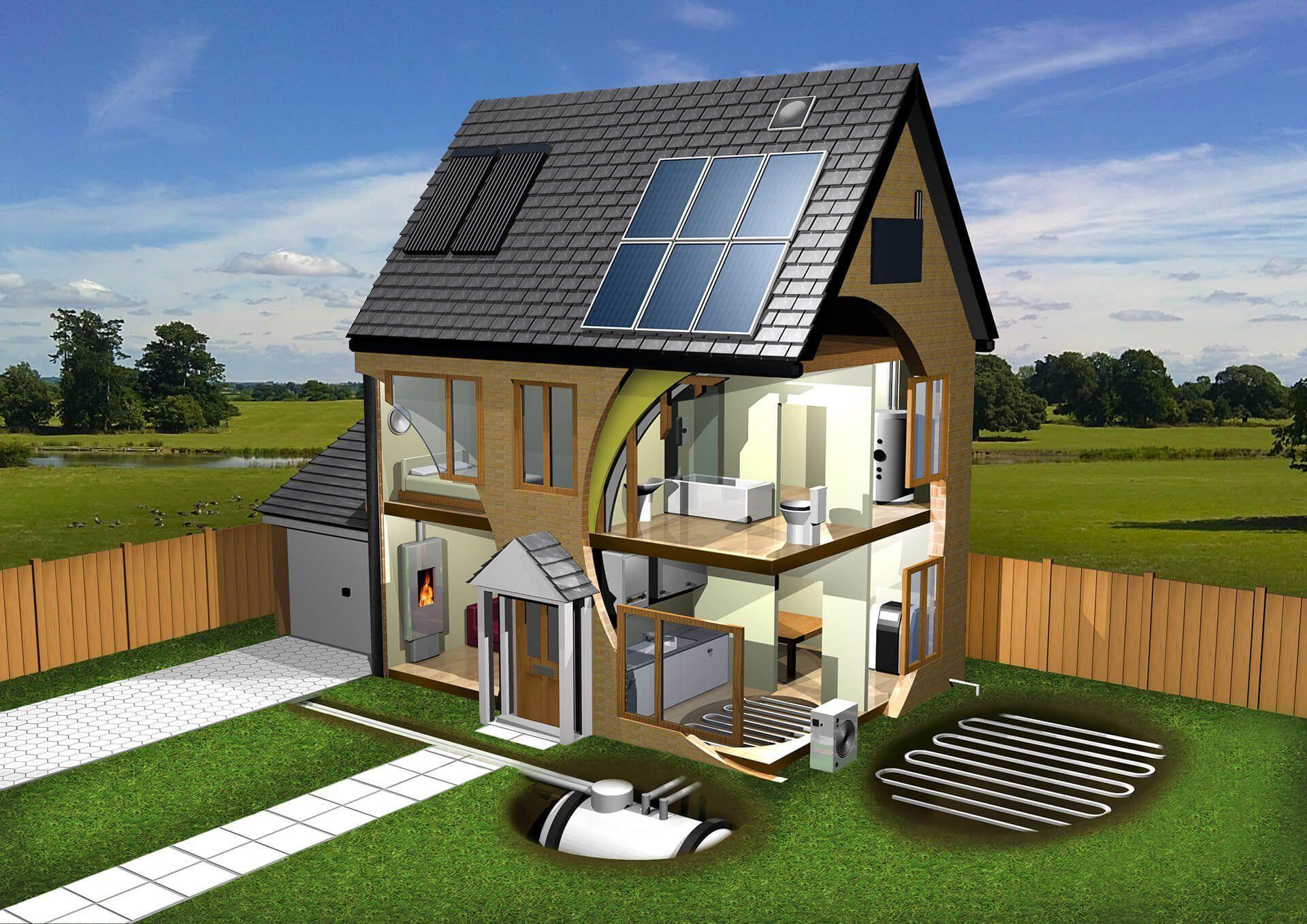 Hoe krijg je duurzaam huis? | Romijnders